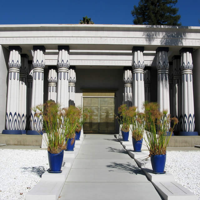 Image result for rosicrucian museum